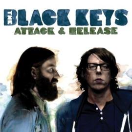 Black Keys Attack & Release 2LP