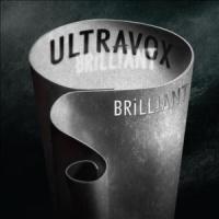 Ultravox Brilliant 2LP