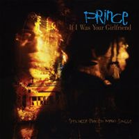 """Prince If I Was Your Girlfriend 12"""""""