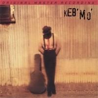 Keb Mo - Keb Mo HQ LP
