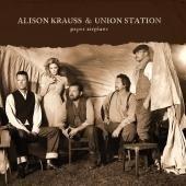 Alison Krauss & Union Station - Paper Airplane LP