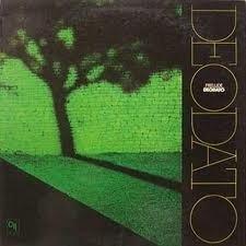 Deodato - Prelude LP