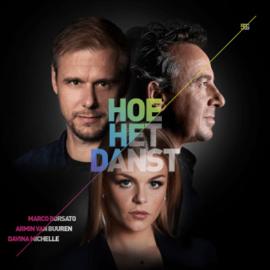 Marco Borsato Hoe Het Danst / Lippenstift LP
