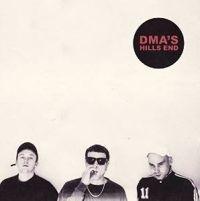 Dmas Hills End LP