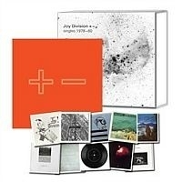 Joy Division - Plus Minus -ltd-