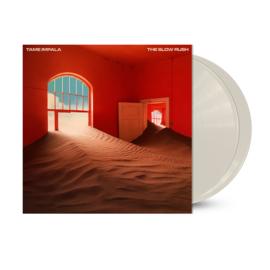 Tame Impala The Slow Rush 2LP - White Vinyl-