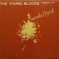 Phil Woods & Donald Byrd - The Young Bloods HQ LP -Mono-