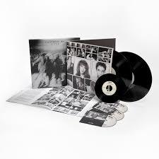 """Fleetwood Mac Fleetwood Mac Live 2LP, 3CD & 7"""" Vinyl Box Set"""