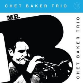 Chet Baker Mr. B. -RSD-LP