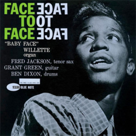 Baby Face Willette Face To Face 180g LP