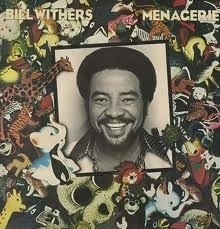 Bill Withers - Menagerie LP
