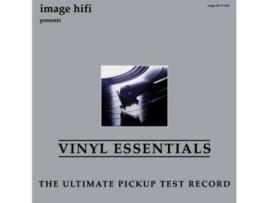 Imagine Hifi Vinyl Essentials Test LP