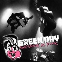 Green Day - Awesome As Fuck 2LP
