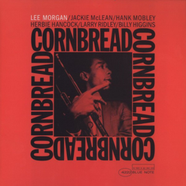 Lee Morgan Cornbread LP