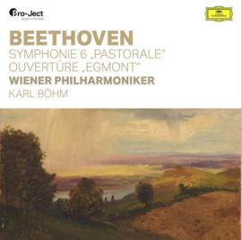 Wiener Philharmoniker & Karl Böhm – Ludwig Van Beethoven LP