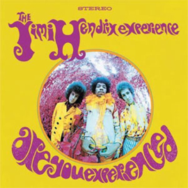The Jimi Hendrix Experience Are You Experienced Hybrid Stereo/Mono SACD