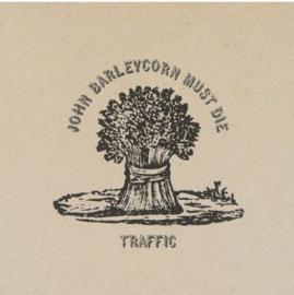 Traffic John Barleycorn Must Die 180g LP