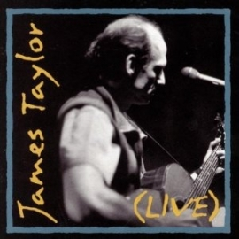 James Taylor Live 2LP