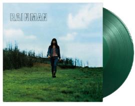 Rainman Raiman LP - Green Vinyl-