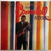 Cannoball Adderley - In The Land Of Hifi LP