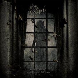 Opeth Lamentations 3LP