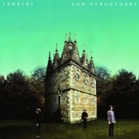 Temples - Sun Structures 2LP - No Risc Disc-