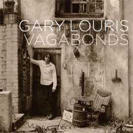 Gary Louris Vagabonds Numbered Limited Edition 180g 2LP