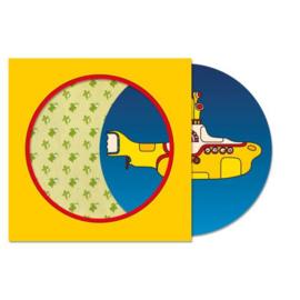 """The Beatles Yellow Submarine 7"""" Vinyl (Picture Disc)"""