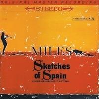 Miles Davis - Sketches Of Spain SACD