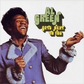 Al Green - Al Green Gets Next To You HQ LP