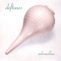 The Deftones - Adrenaline LP