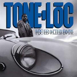 Tone-Loc Loc-ed After Dark LP