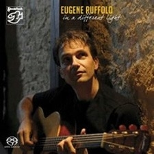 Eugene Ruffolo In A Different Light SACD