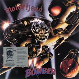Motorhead Bomber 40th Anniversary Edition Half-Speed Mastered 180g 3LP