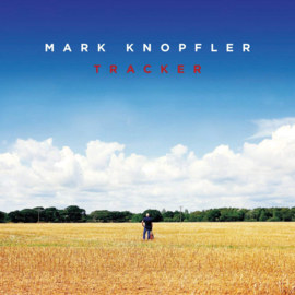 Mark Knopfler Tracker 2LP.