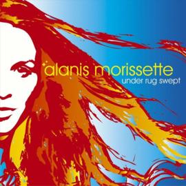 Alanis Morissette Under Reg Swept LP