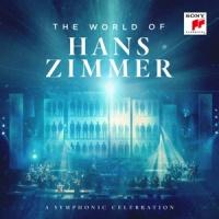 Hans Zimmer  World Of Hans Zimmer 3LP