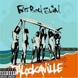 Fatboy Slim Palookaville LP