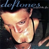 The Deftones - Around The Fur LP