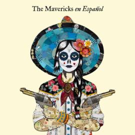 The Mavericks En Espanol 2LP