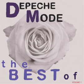 Depeche Mode Best Of Depeche Mode 3LP