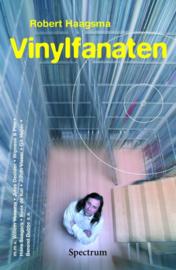 Robert Haagsma Vinylfanaten Boek