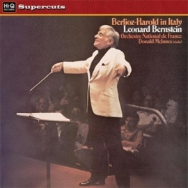 Berlioz - Harold In Italy HQ LP