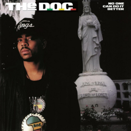 D.O.C. No One Can Do It Better LP