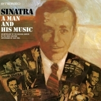 Frank Sinatra A Man And His Music  2LP
