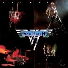 Van Halen Van Halen HQ LP