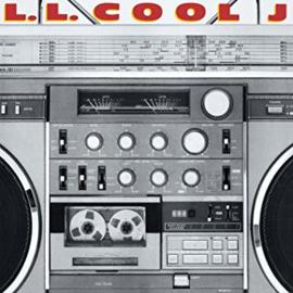 LL Cool J Radio LP