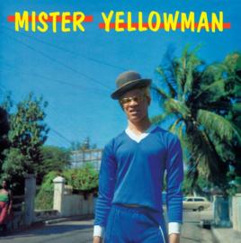Yellowman Mister Yellowman LP