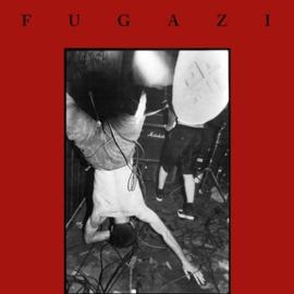 Fugazi Fugazi LP