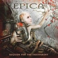 Epica - Requiem For The Indifferent 2LP